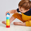 Lighthouse Wooden Rainbow Stacker view4