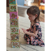 On the Farm Cardboard Stacking & Nesting Cubes view8