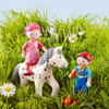 Little Friends Lilli Doll with Pink Hair view12