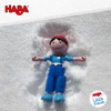 Little Friends Matze Doll with Red Hat view10