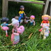 Little Friends Milla Doll with Blonde Hair view5