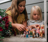 Little Friends Milla Doll with Blonde Hair view8