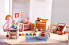 Dollhouse Furniture Baby's Room view3