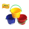Spielstabil Small Sand Pail - 1.5 Liter - Sold Individually - Colors Vary view13