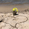 Spilling Funnel XXL Sand and Water Mixing Toy view3