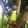 Little Friends Naomi African American Girl Doll view11