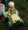 Little Friends Tractor and Trailer view4