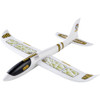 """HABA Terra Kids Hand Glider - Outstanding Aerodynamics - Easy to Assemble, 19"""" Long Made from Robust Styrofoam"""