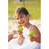 Single Ice Cream Cone (one per order - Colors vary) view4