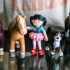 Little Friends Lara Doll with Black Pigtails view4