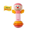 Butterfly Rod Clutching Toy Rattle