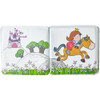 Princess and the Frog Magic Color Changing Bath Book view4
