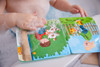 Wash Away Bath Book - Paul and Pia view6