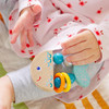 Rattlefish Wooden Baby Rattle view6