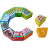 Numbers Farm Wooden Arranging Game view3