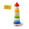 Wobbly Tower Wooden Stacking Game view12