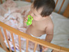 Popping Frog Silcone Teething Toy view6