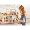 Little Friends Dollhouse Town Villa with Furniture view6