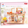 Little Friends Dollhouse Town Villa with Furniture view7