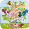 Orchard Maze Magnetic Sorting Game