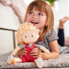 """Cassie 12"""" Soft Doll with Blonde Hair view6"""