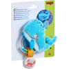 Marine World Fabric Rattle with Removable Teether Ring view6