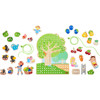 Orchard 31 Piece Threading Game
