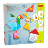 Arranging Game Funny Faces Tangram Wooden Tiles view10