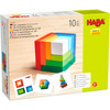 3D Rainbow Cube Arranging Game view11