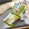 Down on the Farm Fabric Baby Book with Cow Puppet view6
