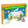 HABA My First Advent Calendar (Made in Germany)