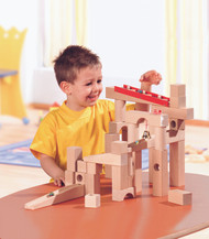 Marble Runs and Curiosity, Why You Need Both in Your Life