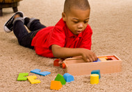 Directorial vs Participatory – the Different Ways Children Play