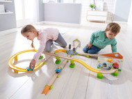 Why Track & Vehicle Sets are Probably One of the Best Toys Ever!
