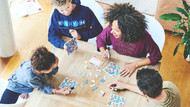 7 New Boardgames to Prepare Kids for Back-to-School