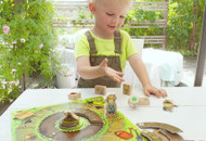 5 HABA Games to Help Teach Toddlers About the Environment