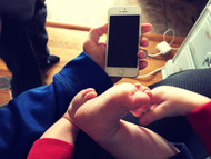 Modern Parenting is Hard: Setting Limits on Gadgets is Key for Reducing Stress