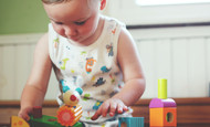 The 5 Best STEM Toys for 2-3 Year Olds - for Under $30!