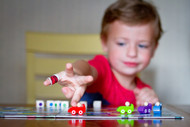 3 of Our Favorite Games to Play with Our Children