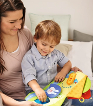 Toys to Promote Social Skills and Encourage Conversation