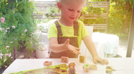 ​Teach Kids About Gardening and Nature with HABA Games!