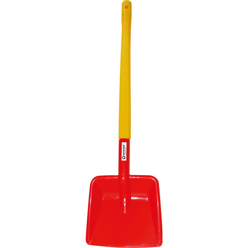 Spielstabil Heavy Duty Flat Children's Shovel for Snow and Sand (Made in Germany)