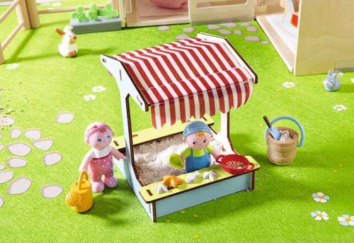 Play Set Sandbox