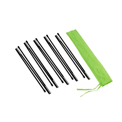 Replacement Tent Pole Set