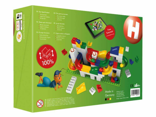 Basic Building Box (123 pcs)
