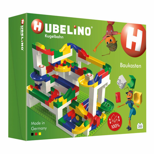 Big Building Box (200 pcs)