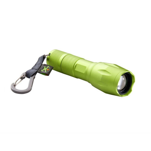 HABA Terra kids 4-Way Flashlight with Carabiner Clip
