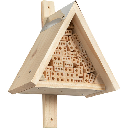 HABA Terra Kids Insect Hotel Assembly Kit