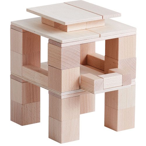 HABA Clever Up! Building Block System 3.0 (Made in Germany)