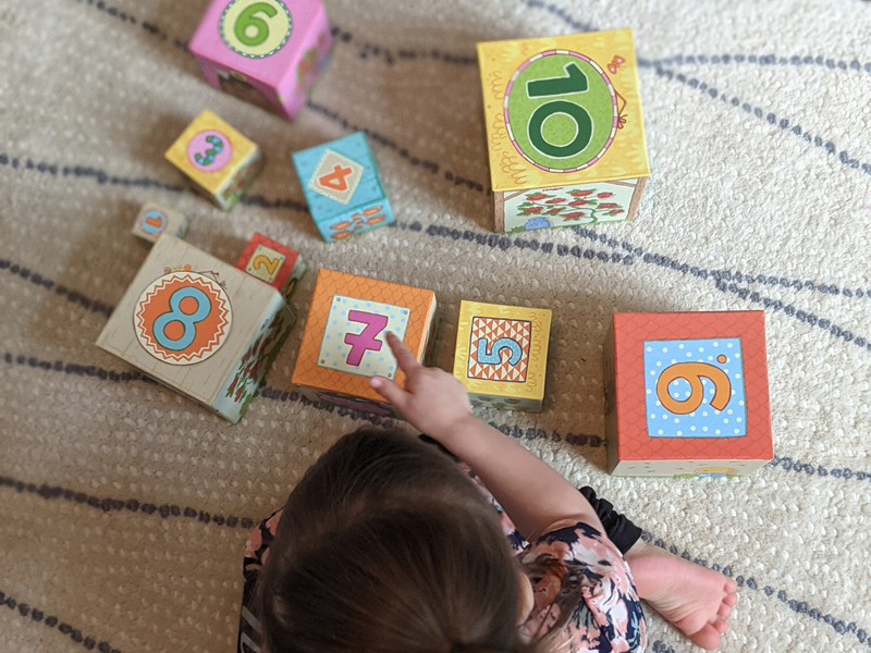 ​5 Types of Toys for Preschoolers and Their Benefits